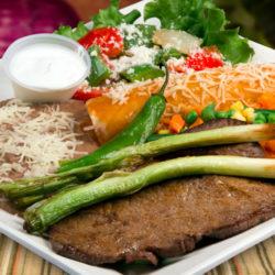 Steak Enchilada